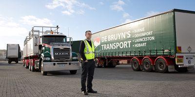 De Bruyn Transport