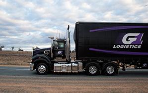 GTS Logistics