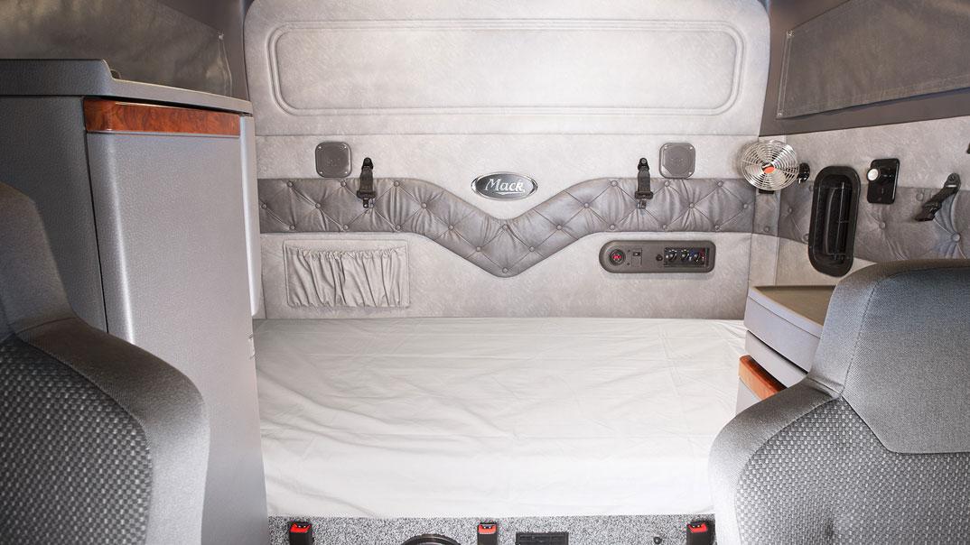 "Mack Trucks Australia - 60"" Sleeper"