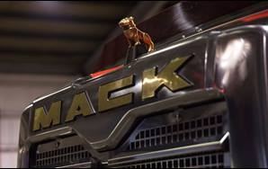 mack bulldog Parts warranty