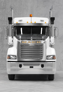 Mack Super-Liner - Mack Trucks Australia