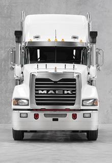 Mack Titan - Mack Trucks Australia